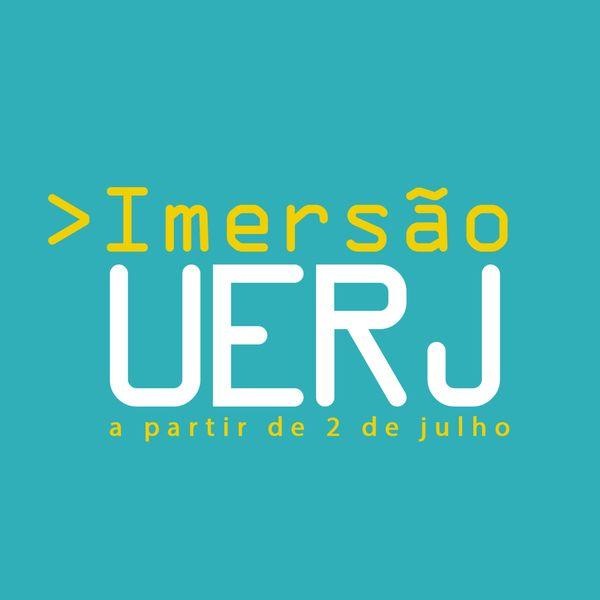 Imagem principal do produto Imersão UERJ - Biologia