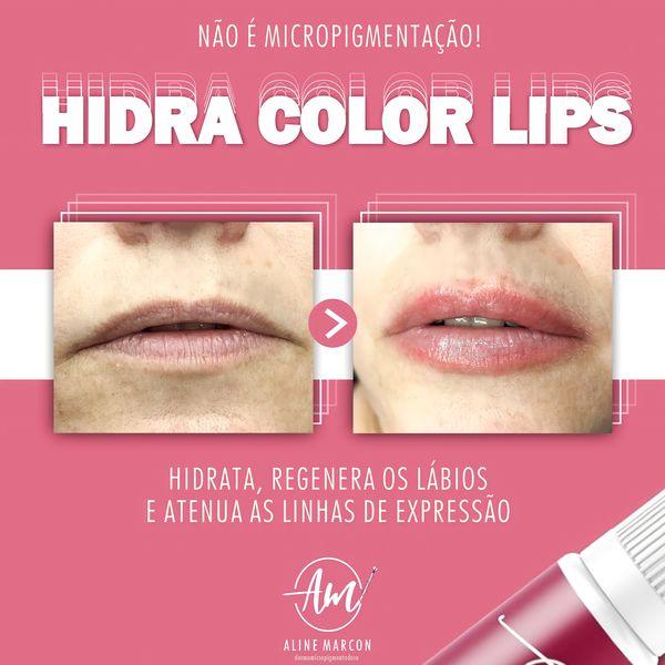 Imagem principal do produto Hidra Color Lips