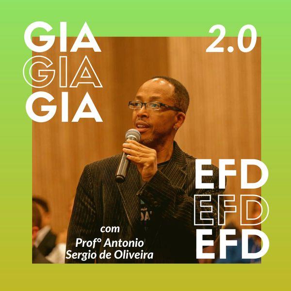Imagem principal do produto GIA X EFD 2.0 - NOTIFICAÇÕES – PORTARIA CAT 66/18