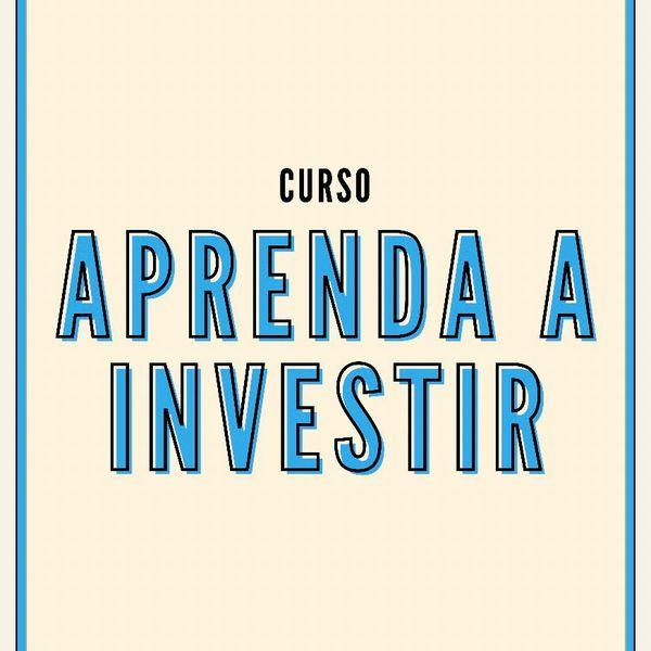 Imagem principal do produto Aprenda a Investir
