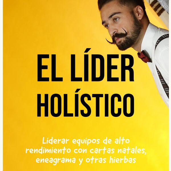 Imagem principal do produto El Líder Holístico