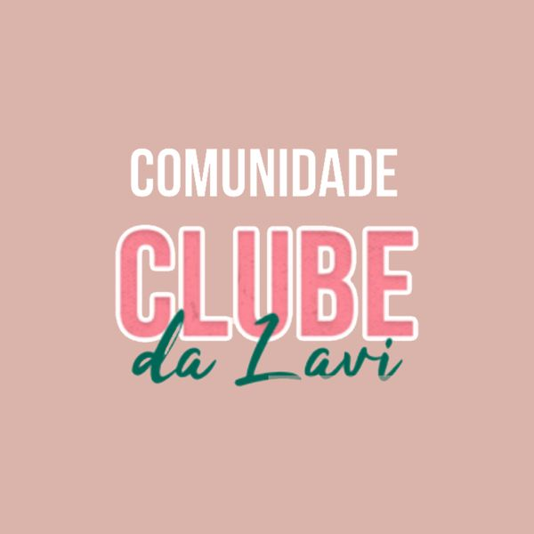Imagem principal do produto Clube da Lavi