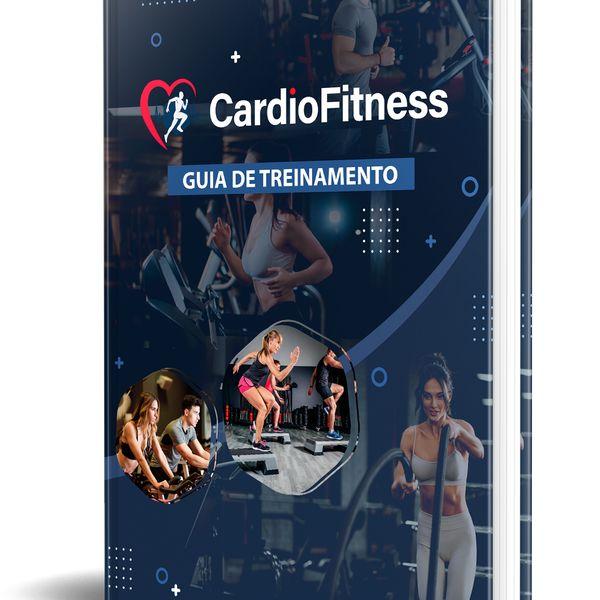 Imagem principal do produto CardioFitness