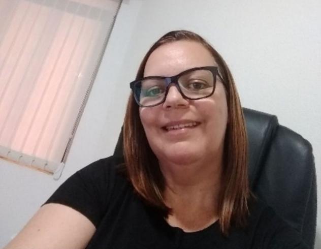 Sonia Regina de Barros