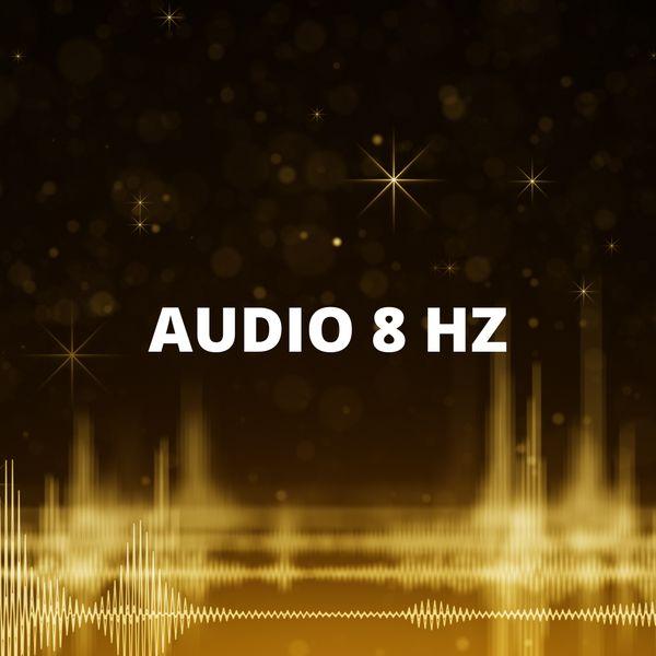 Imagem principal do produto Audio 8 hz