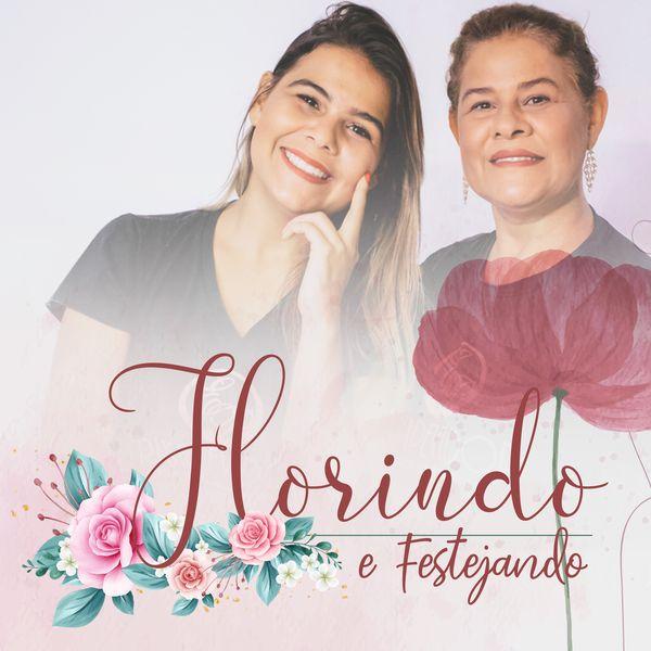Imagem principal do produto Florindo e Festejando - A arte de decorar eventos