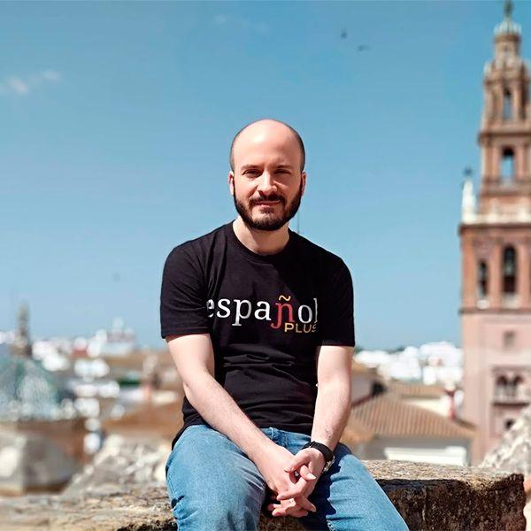Imagem principal do produto ESPAÑOLPLUS.com - contenidos de español avanzado