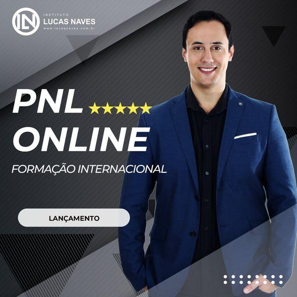 Imagem principal do produto Formação Internacional & Online em PNL