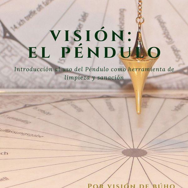 Imagem principal do produto eBook Visión: El Péndulo