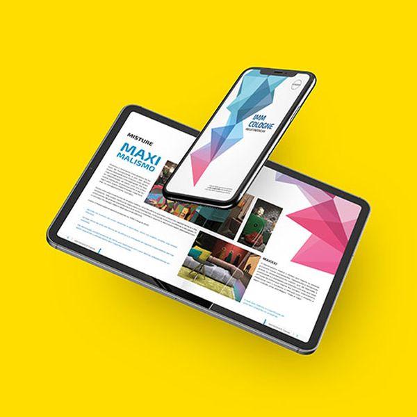 Imagem principal do produto Review da feira internacional IMM Cologne 2020