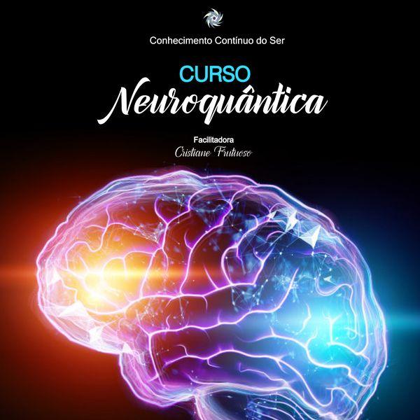 Imagem principal do produto Curso Neuroquântica ®