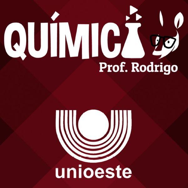 Imagem principal do produto Gabarito comentado UNIOESTE 2014-2020   Química