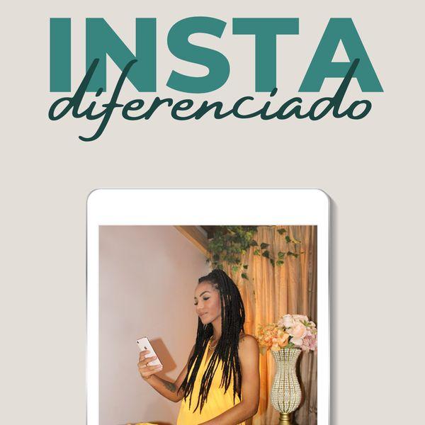 Imagem principal do produto E-BOOK INSTA DIFERENCIADO