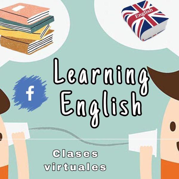 Imagem principal do produto Learning English