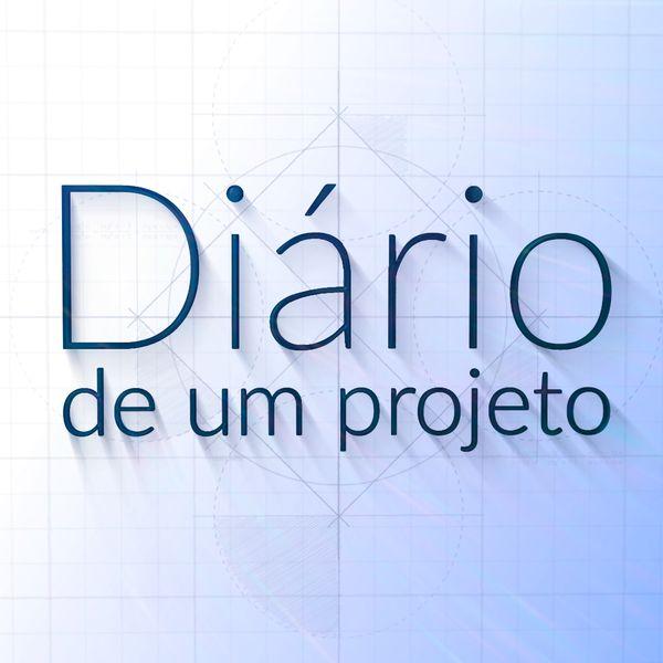 Imagem principal do produto Diário de um Projeto