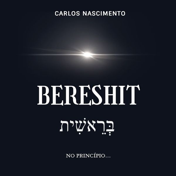 Imagem principal do produto BERESHIT - NO PRINCÍPIO...