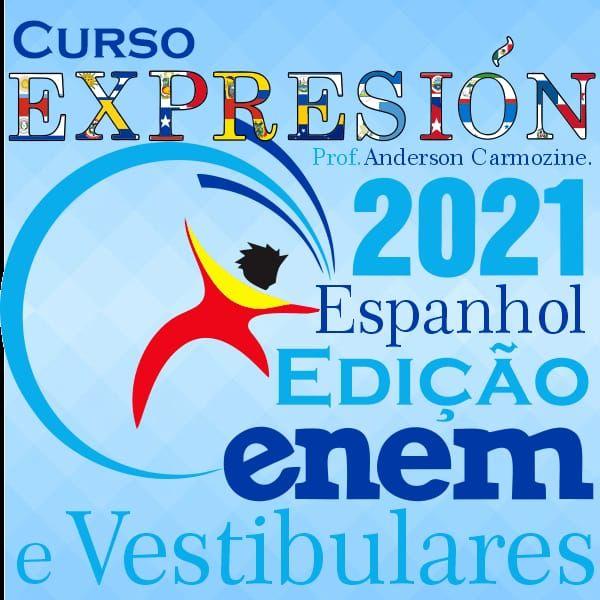 Imagem principal do produto ESPANHOL PARA ENEM E VESTIBULARES