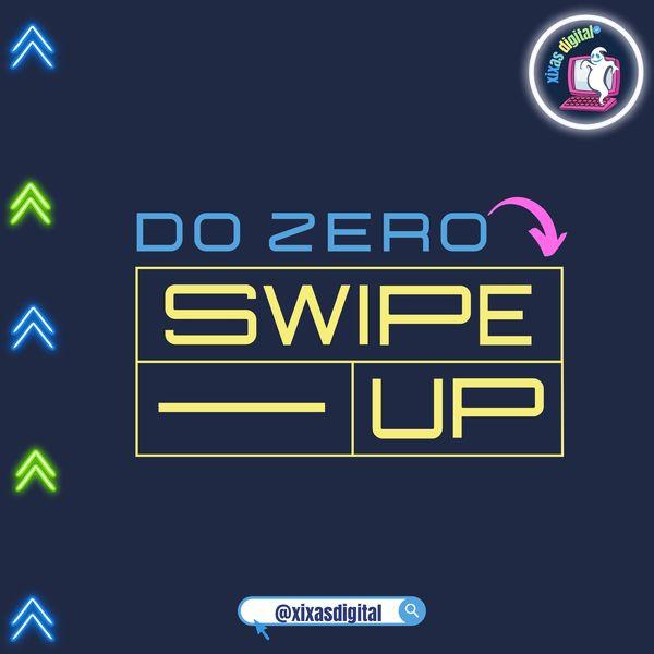 Imagem principal do produto E-BOOK do SWIPE-UP