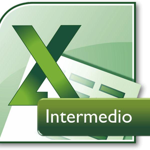 Imagem principal do produto EXCEL INTERMEDIO