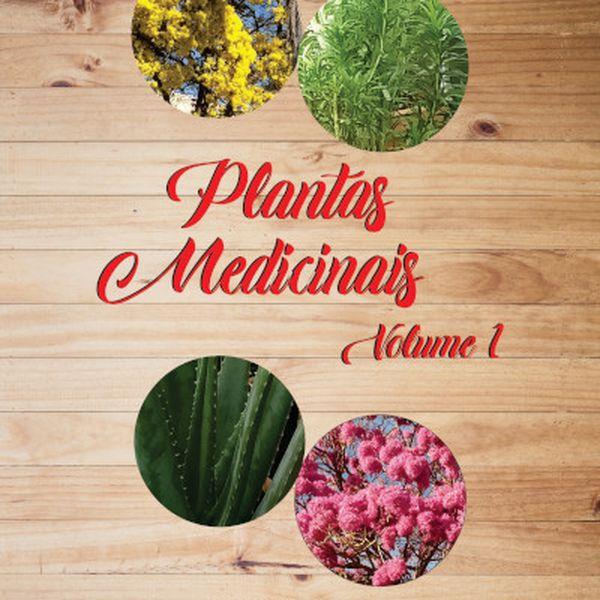 Imagem principal do produto Coleção Plantas Medicinais Vol 1