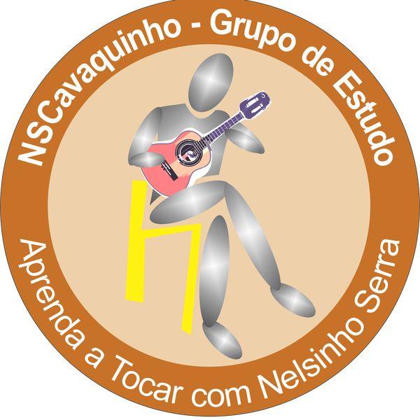 Imagem principal do produto NSCavaquinho Grupo de Estudo- Aprenda a tocar cavaquinho com Nelsinho Serra