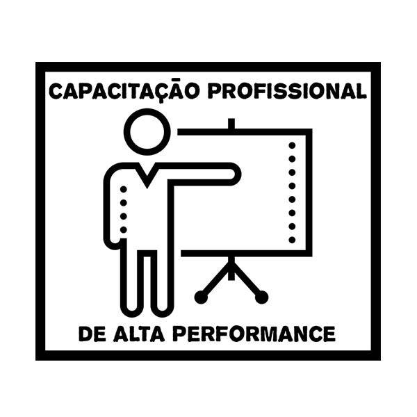Imagem principal do produto CAPACITAÇÃO PROFISSIONAL DE ALTA PERFORMANCE