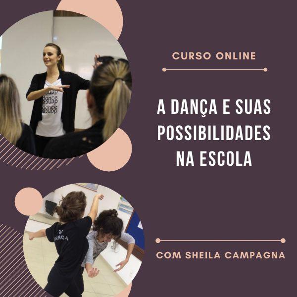 Imagem principal do produto A Dança e Suas Possibilidades na Escola