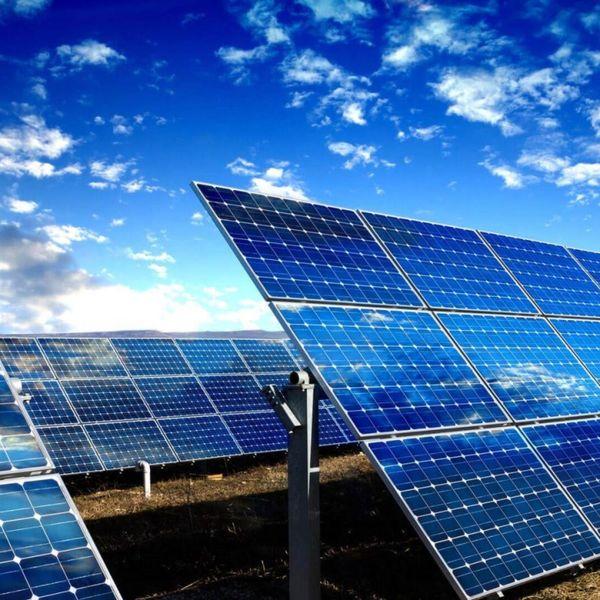 Imagem principal do produto Curso de Energia Solar Fotovoltaíca - On-Grid e Off-Grid do Basico ao Avançado