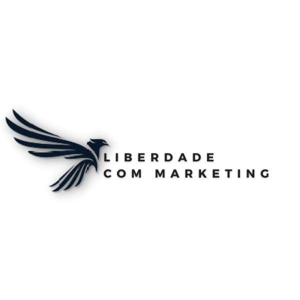 Imagem principal do produto Liberdade com marketing