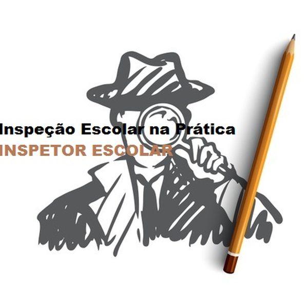 Imagem principal do produto Inspeção Escolar na Prática do Inspetor Escolar