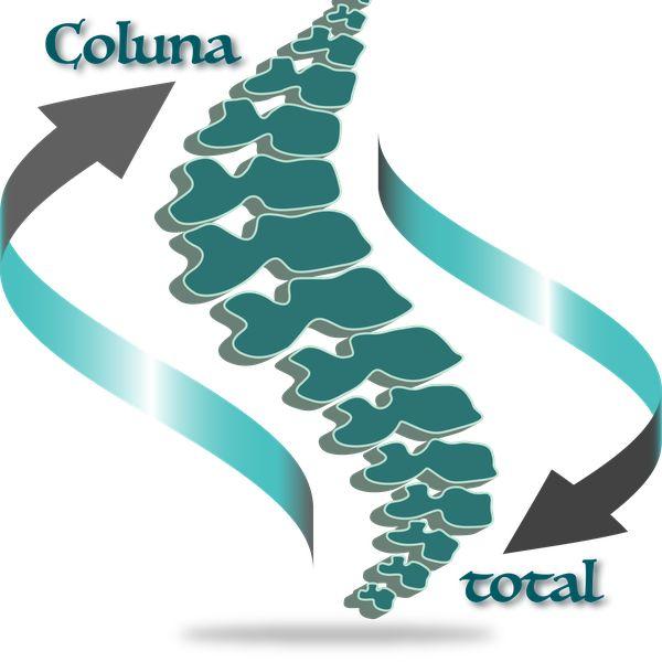 Imagem principal do produto COLUNA TOTAL