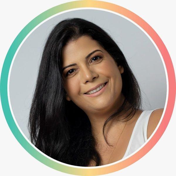 Imagem principal do produto Jornada Mulheres Bárbaras