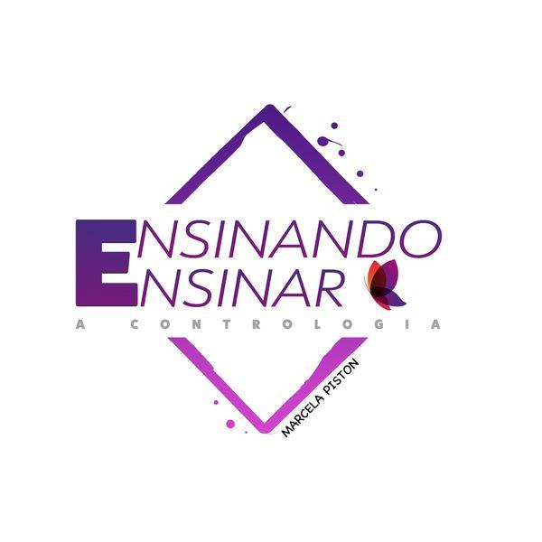 Imagem principal do produto ENSINANDO A ENSINAR A CONTROLOGIA