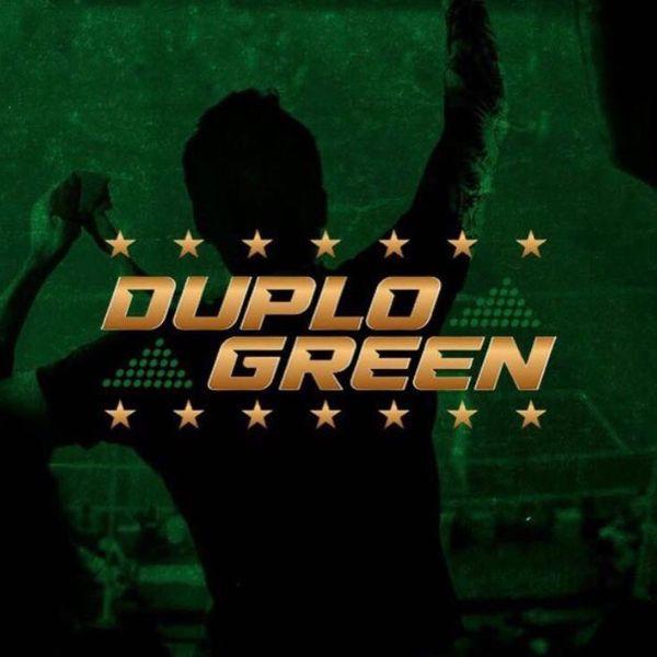 Imagem principal do produto DUPLO GREEN