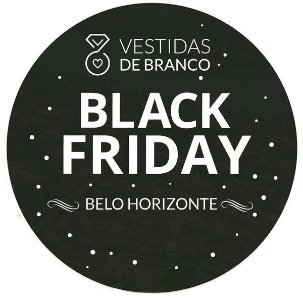 Imagem principal do produto Black Friday 2020 Para Noivos