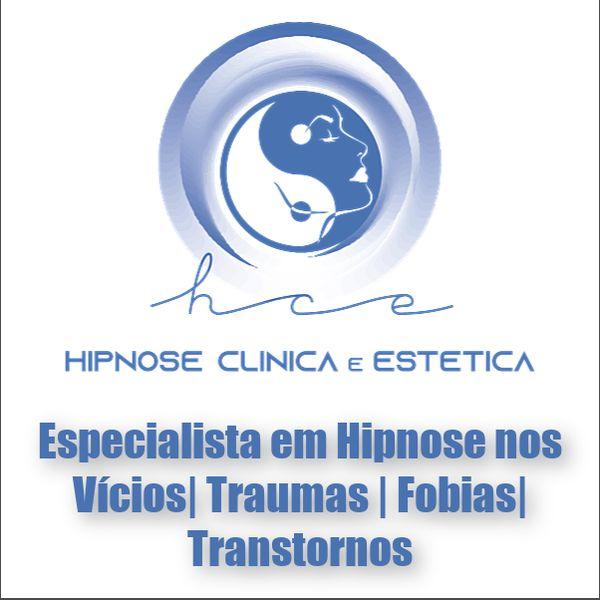 Imagem principal do produto Especialista em Hipnose nos vícios, transtornos e fobias e transtornos