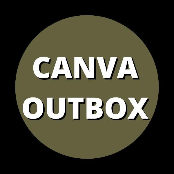 Imagem principal do produto Canva Outbox