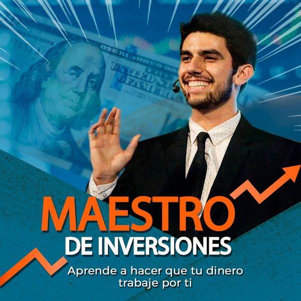 Imagem principal do produto Mastermind Maestro de Inversiones