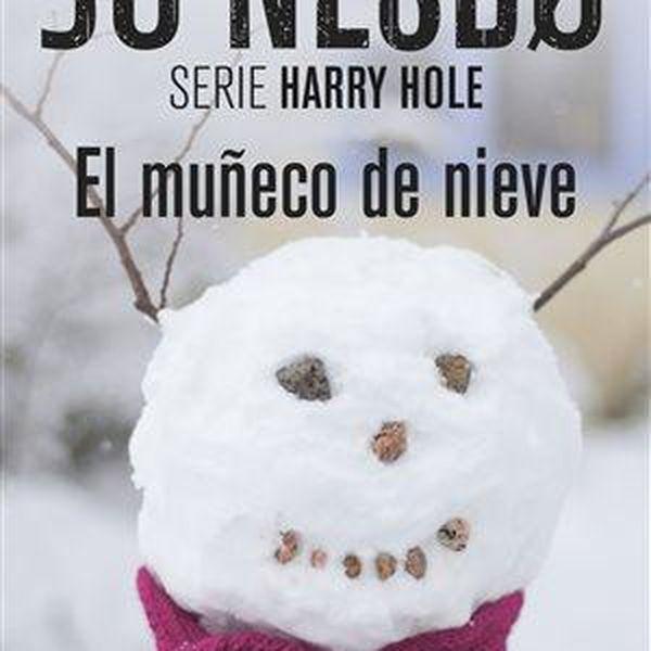 Imagem principal do produto Audiolibro El Muñeco de Nieve