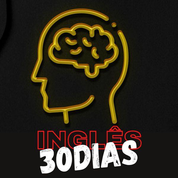 Imagem principal do produto Inglês 30DIAS