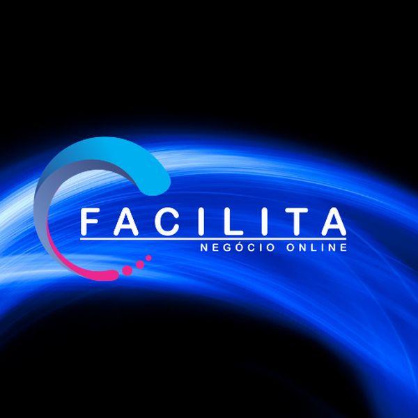 Imagem principal do produto Facilita Negócio Online