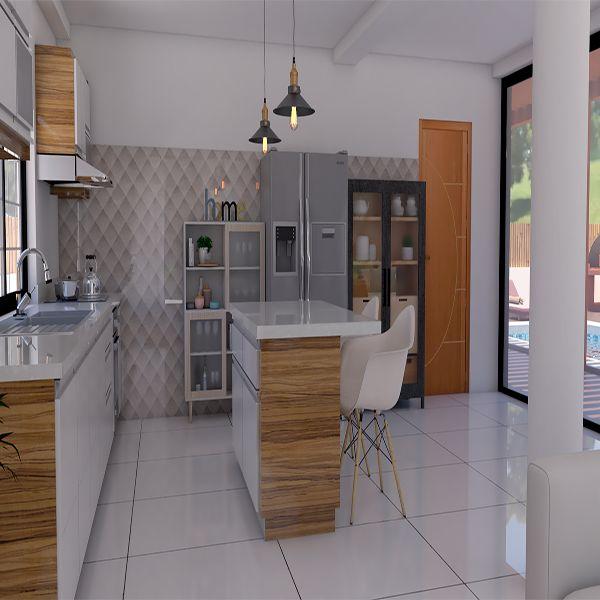 Imagem principal do produto Diseño y Modelado 3D, Renderísmo