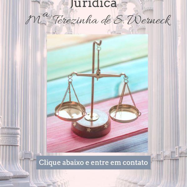 Imagem principal do produto Correspondência Jurídica