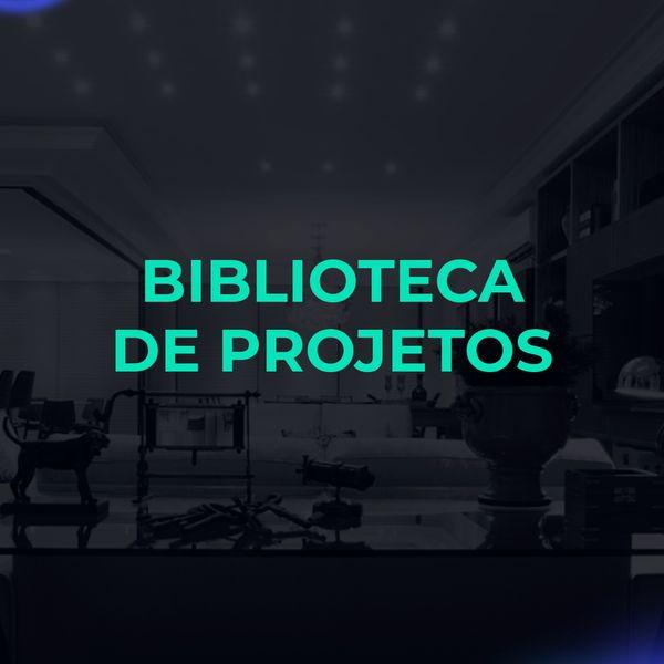 Imagem principal do produto Biblioteca de projetos 20Gb