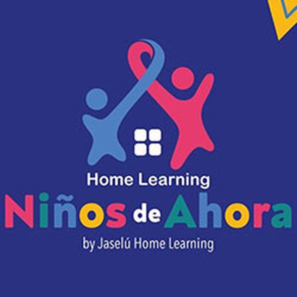 Imagem principal do produto Home Learning - Preescolar