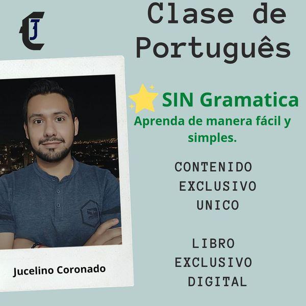 Imagem principal do produto Aprenda a leer en Portugués