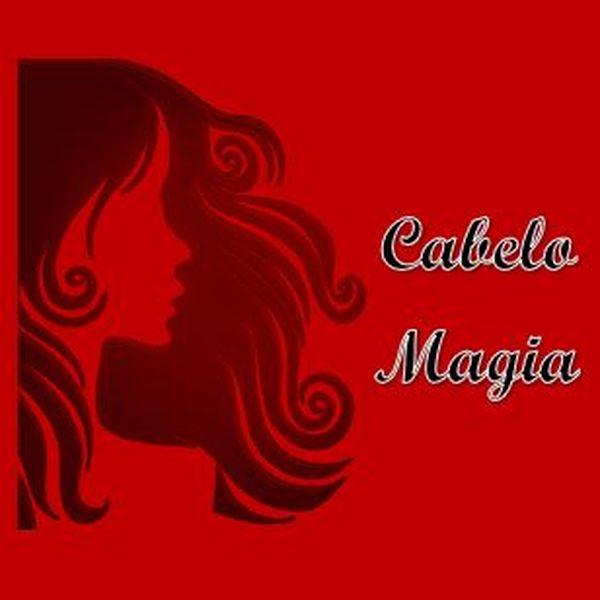 Imagem principal do produto Cabelo Magia