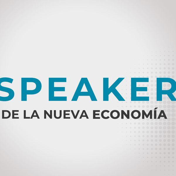 Imagem principal do produto El Speaker de la Nueva Economía