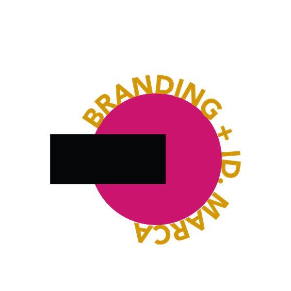 Imagem principal do produto BRANDING + IDENTIDADE DE MARCA