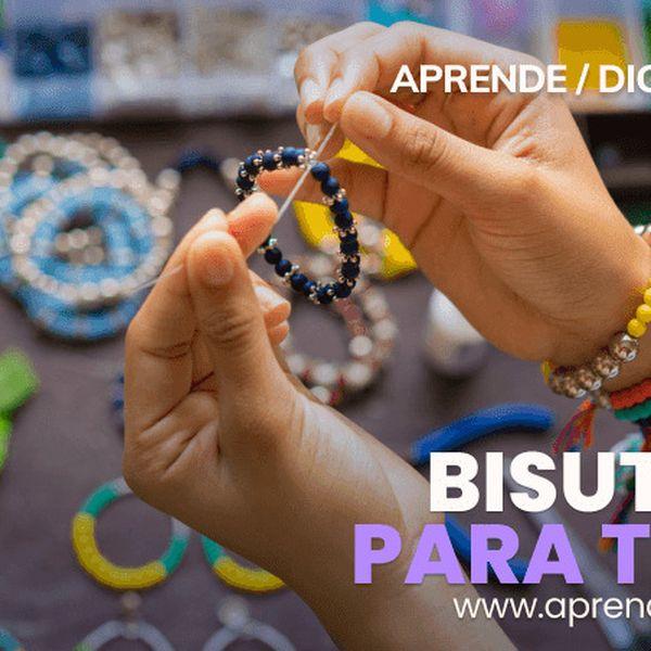 Imagem principal do produto BISUTERÍA PARA TEENS
